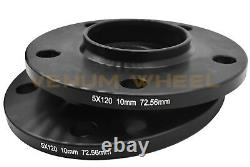 10mm & 25mm Staggered Kit 12x1.5 Racing Stud Conversion Fits BMW E Series