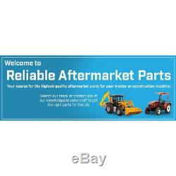 12 Volt Alternator Conversion Kit for Fits FARMALL IH 100 200 A B C Super 6 Volt