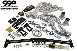 1973-87 Chevy C10 Gmc Squarebody Cpp Ls Conversion Kit With Fit Rite Sliders