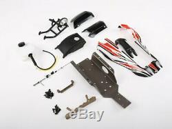 1/5Q-BAJA Conversion kit fit for convert original baja to shorter wheelbase Baja