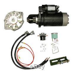 24 Volt To 12 Volt Conversion Kit fits 3010 3020 4010 4020 AKT0017