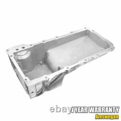 302-1 LS Engine Retro-fit Engine Swap Max Clearance Oil Pan Kit GM Muscle Car