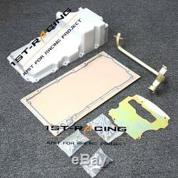 302-1 LS GM Engine Swap Retrofit Oil Pan Conversion Kit 4.8L, 5.3L, 5.7L, 6.0L, 6.2L