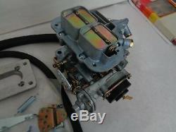 32/36 Dgev Econ Conversion Kit Fits Datsun Nissan 210 310 A12 A13 A15 B210