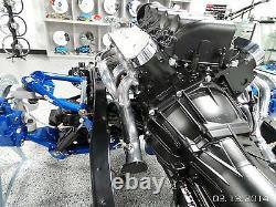 63 64 65 66 Chevy C10 Gmc Cpp Ls Engine Conversion Kit Fit Rite Adj Sliders