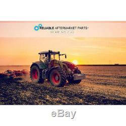 6V To 12V Alternator Conversion Kit Fits Case-IH Tractor H Super H
