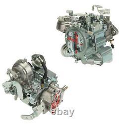 7043014 Carburetor Conversion Kit Fits Chevy & GMC L6 Engine 4.1L 250 & 4.8L 292