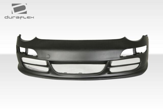 997 Carrera Front End Conversion Kit 3 Piece Fits Porsche Boxster 99-04 Dur