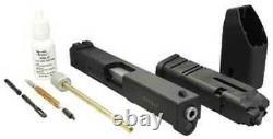 Advantage Arms Conversion Kit 22LR 4.49 Barrel Fits Glock Generation 4 17/22 Bl