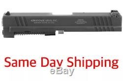 Advantage Arms Conversion Kit 22LR 4.49 Barrel Fits Springfield Armory XDM 9/40