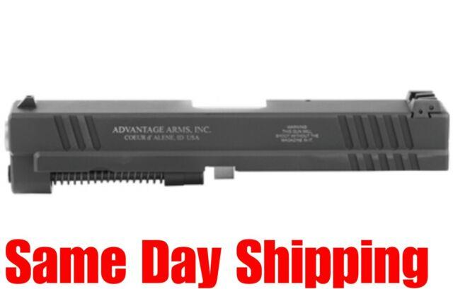 Advantage Arms Conversion Kit 22lr 4.49 Barrel Fits Springfield Armory Xdm 9/4