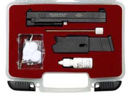 Advantage Arms Conversion Kit 22lr 4.49 Barrel Fits Springfield Armory Xd 9/40