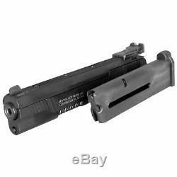 Advantage Arms Conversion Kit 22LR Fits Fits 1911 TARGET SIGHTS Free Range Bag