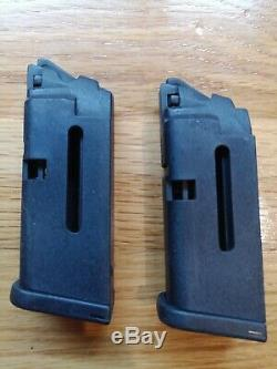 Advantage Arms Conversion Kit 22LR Fits Gen1-3 Glock 26/27/28/33 withThread Barrel