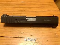 Advantage Arms Conversion Kit 22LR Fits Gen4 Glock 19/23 Inc. Range Bag&Magazine