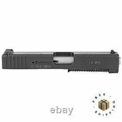 Advantage Arms Fits Glock 19/23 Conversion Kit 22LR Barrel 1-10 Rounds Magazine