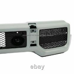 Aftermarket G63 FRONT BUMPER COVER KIT FITs 95-18 1G-CLASS G-WAGON AMG BODY KIT