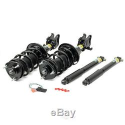 Air Spring to Coil Spring Conversion Kit Arnott C-3020 fits 07-13 Acura MDX