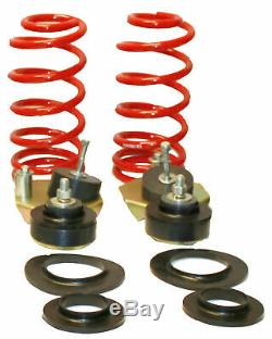 Air Spring to Coil Spring Conversion Kit Rear Westar fits 84-92 Lincoln Mark VII
