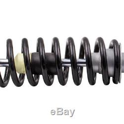 Air to Coil Spring Rear Conversion Kit for Mercedes S500 W220 2203205013 2000-06