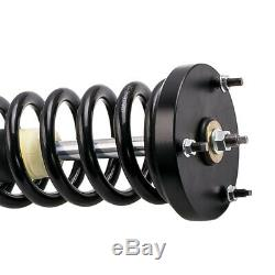 Airmatic Air to Coil Spring Conversion Kit for Mercedes S600 W220 2001-2006