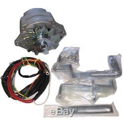 Alternator 6V to 12V volt conversion kit 8NL10300ALT Fits Ford Late 8N