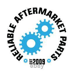 Alternator Starter Conversion Kit Fits John Deere 3010 3020 4010 4020 24V to12V