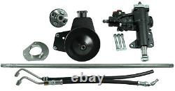 BORGESON P/S Conversion Kit Fits 65-66 Mustang withManual P/N 999020