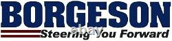 Borgeson 800108 Power Steering Conversion Kit Fits 63-82 Corvette