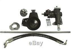 Borgeson 999020 Power Steering Conversion Kit Fits 65-66 Mustang