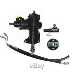 Borgeson 999024 Power Steering Conversion Kit Fits 1968-1970 Mustang