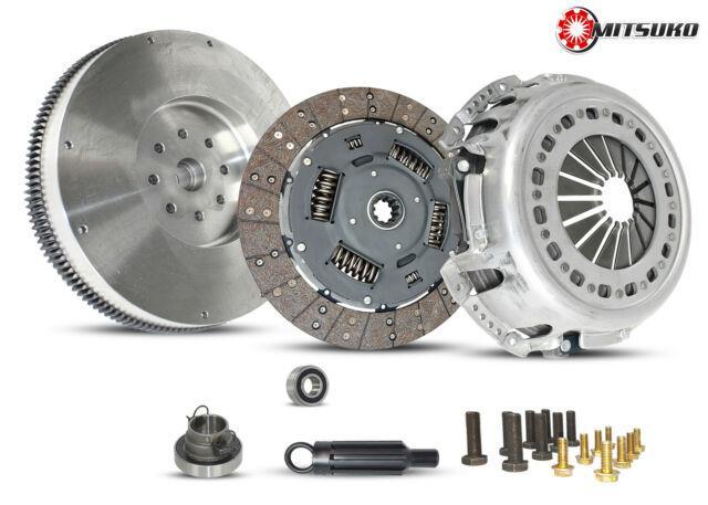 Clutch Flywheel Conversion Kit Fits Dodge Ram 2500 3500 5.9l 6.7l Diesel G56