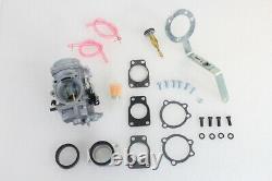 CV Carburetor Conversion Kit fits Harley-Davidson