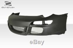 Carrera 996 997 GT-3 RS Front End Conversion Kit 4 Piece fits Porsche 911 9