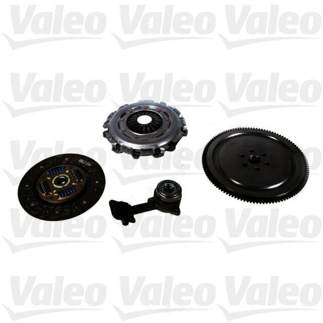 Clutch Flywheel Conversion Kit-conversion Clutch Kit Valeo Fits 03-11 Ford Focus
