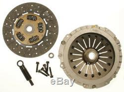 Clutch Flywheel Conversion Kit-OE PLUS fits 94-96 Chevrolet Corvette 5.7L-V8