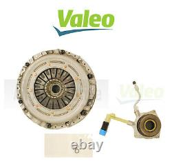 Clutch Flywheel Conversion Kit Valeo fits 2003-2007 PT Cruiser 2.4 Turbo