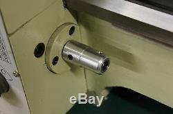 Cnc Lathe Ballscrew Conversion Kit Fits The Grizzly G0602, G0752 10x22 Lathes