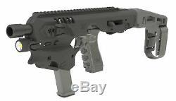 Command Arms MCKA MCK Advanced Conversion Kit Fits Glock 17/19/19X/22/23/31/32/4
