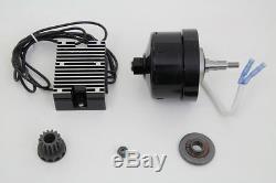 Complete Alternator Generator Conversion Kit fits Harley Davidson, V-Twin 32-1157