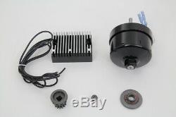 Complete Alternator Generator Conversion Kit fits harley davidson 32-1157