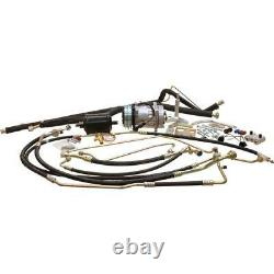 Compressor Conversion Kit Fits John Deere Tractor 4040 4230 4240 4430 4440 4630