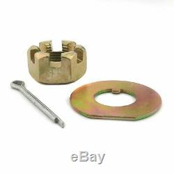 Deluxe Bolt On Disc Brake Conversion Kit 5x5 Fits 1953-56 Ford Truck