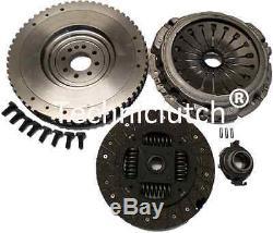 Dual Mass Flywheel To Single Conversion Kit Fits Citroen Dispatch 2.0hdi 2.0hdi