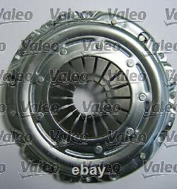 Dual to Solid Flywheel Clutch Conversion Kit fits BMW 323 E36 2.5 95 to 00 Set