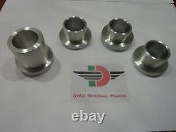 Ducati Sport 1000 Conversion Wheel Spacer Kit to fit Marchesini 749/999 Wheels