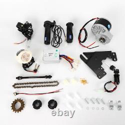 E-BIKE Conversion Kit Electric Bicycle Motor Set 24V/36V fit for 22''-29'' Bike