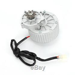 Electric Bike Left Drive Conversion Kit 450W 36V Fit for Common Bicycle HOT