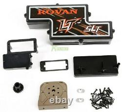 Electric Upgrade Conversion Kit Without Motor and ESC Fit For 1/5 Losi 5ive T
