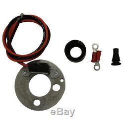 Electronic Ignition Conversion Kit fits Allis Chalmers B IB C CA D10 D12 D14